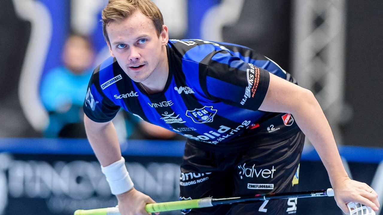 Linus Nordgrens bror Patrik Nordgren kan spela med FC Helsingborg
