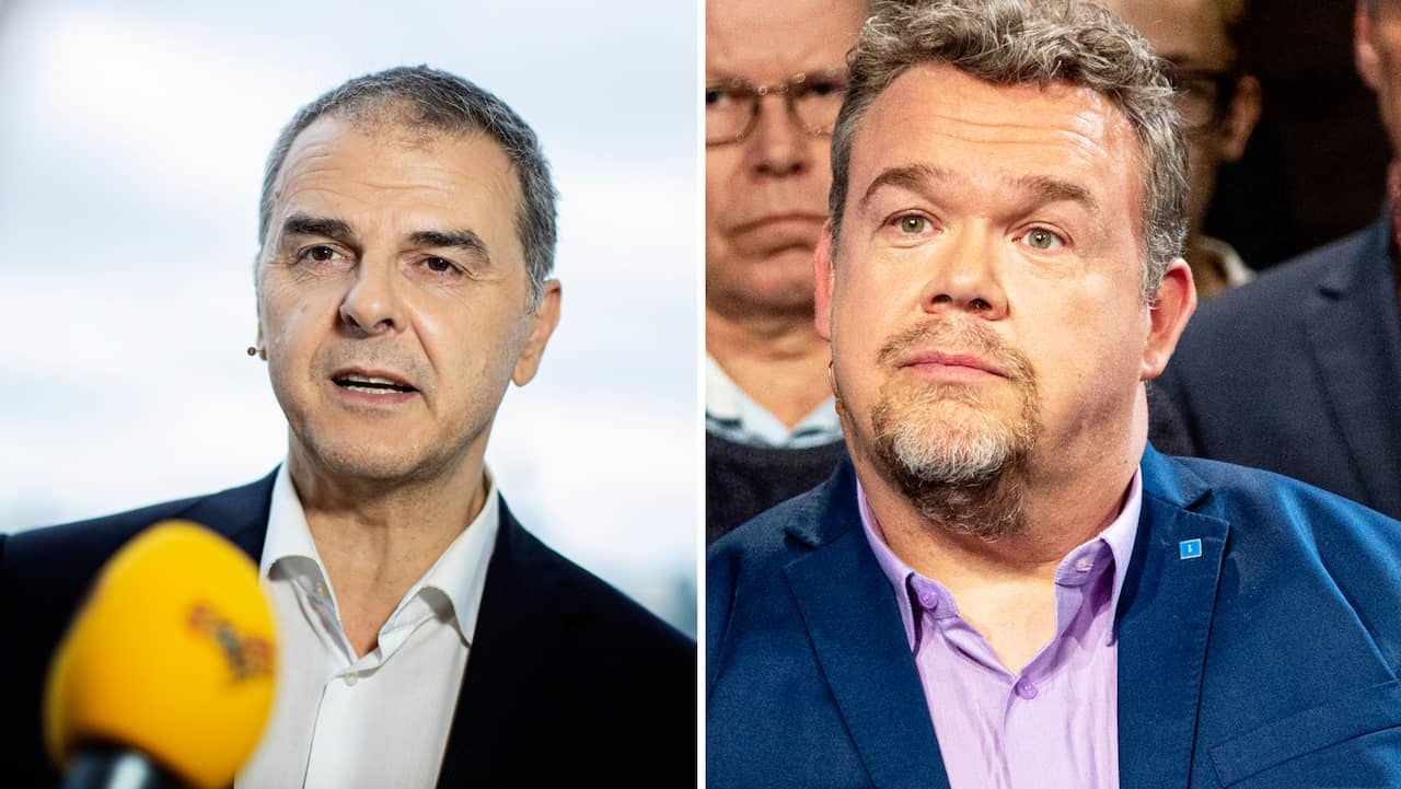 """Lega: """"EU får aldrig bli en europeisk stat"""""""