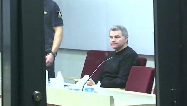 GW om Zoran Radovanovic: Hade fortsatt mörda