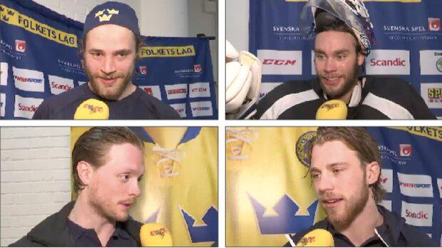 """Lindholm: """"Vi har höga målsättningar"""""""