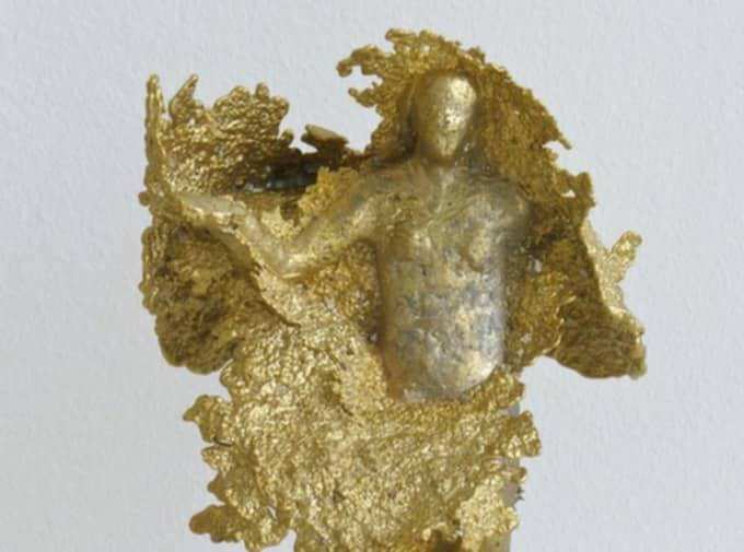 """""""Angel"""", 2012. (Bilden är beskuren)"""