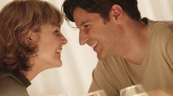 Tänk på vad du bjuder på på första dejten. Foto: JUPITER