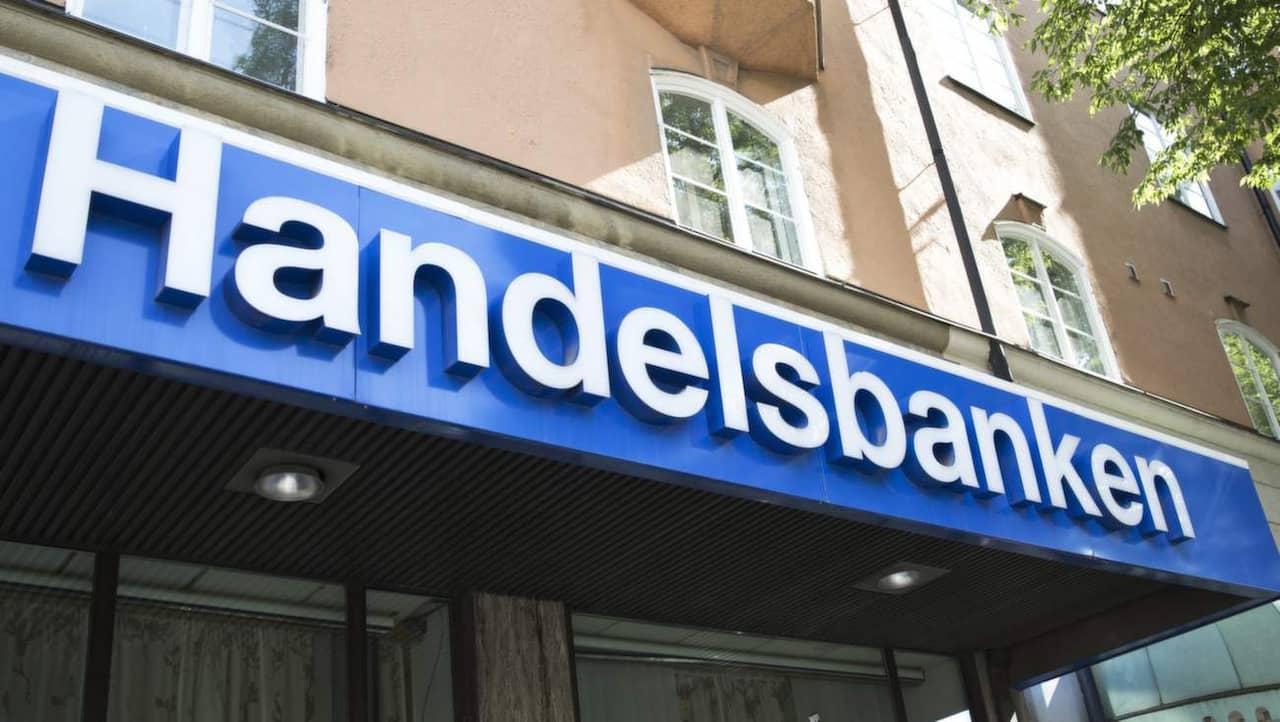 handelsbanken staffanstorp