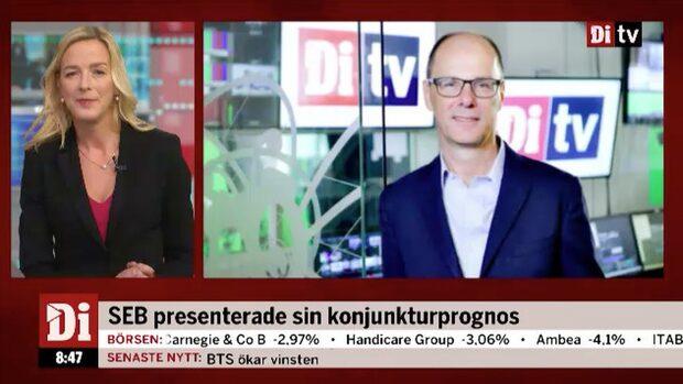 """""""Mjuklandning för svenska bostadsmarknaden"""""""