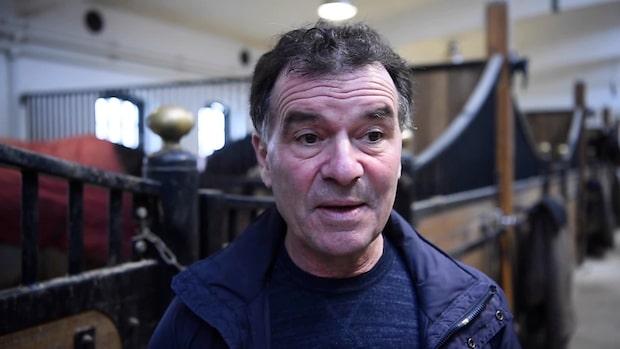 Stjärntränaren om sin uppskjutna pension