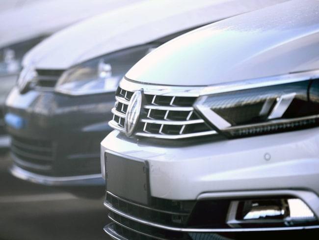 Volkswagen har tidigare erkänt att den olagliga mjukvaran finns i 11 miljoner dieselbilar runtom i världen.