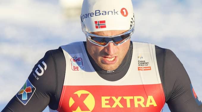 Foto: Terje Pedersen/Tt / NTB SCANPIX TT NYHETSBYRÅN