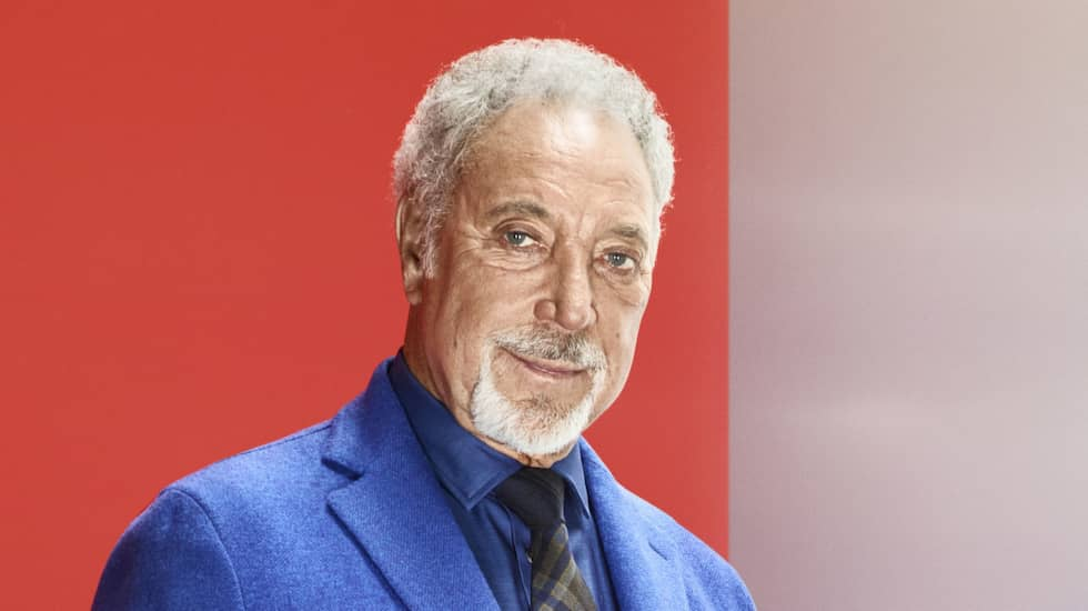 Tom Jones Foto: Itv/Rex/Shutterstock / ITV/REX/SHUTTERSTOCK REX FEATURES