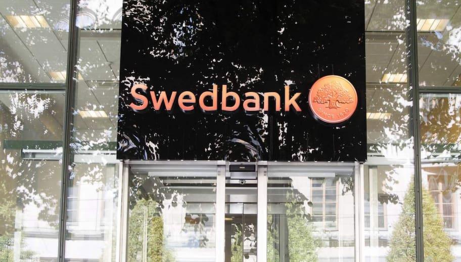 indexfonder swedbank