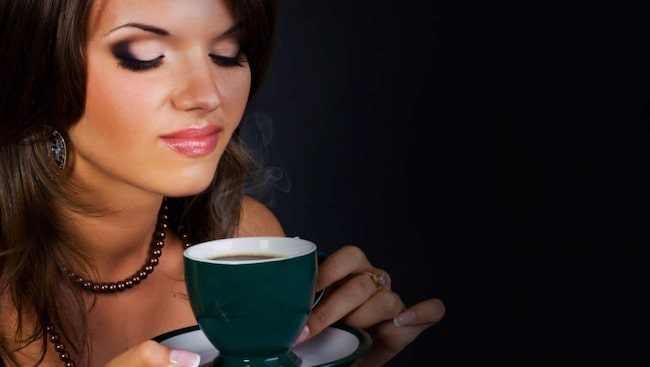 kaffe dåligt för magen