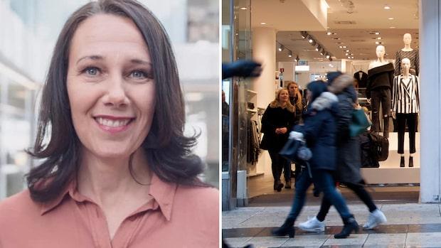 """Nordeas chefsekonom: """"Hösten avgörande för svenska företag"""""""