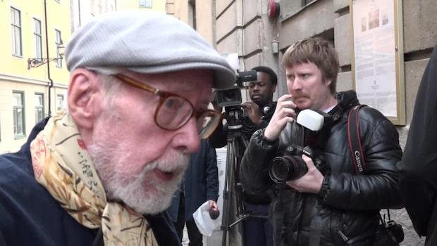 """Göran Malmqvist: """"Nu är Akademien kvitt avhopparna"""""""