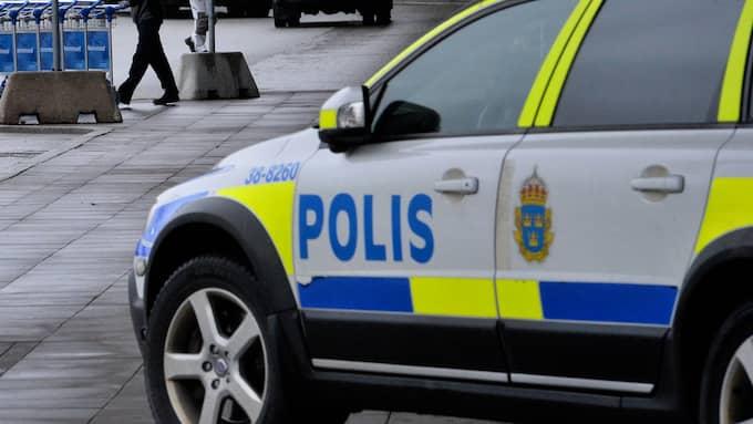 En känd svensk artist åtalas för två fall av sexuellt ofredande. Foto: JOHAN NILSSON/TT / TT NYHETSBYRÅN