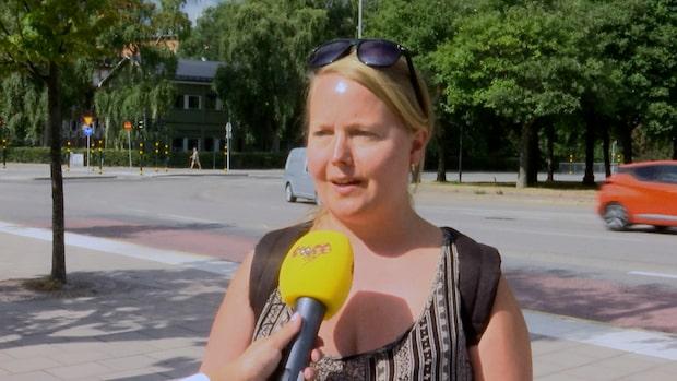 Stockholmare om valets viktigaste fråga