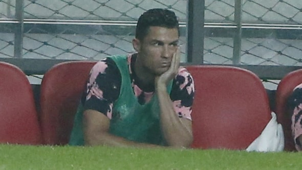 Ronaldo missade match – nu tvingas klubben betala