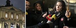 Svenska Akademien bryter helt med kulturprofilen