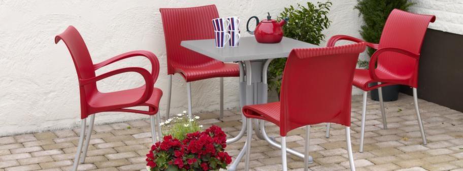 Utemöbler för balkong och små uteplatser Leva& bo Expressen Leva& bo