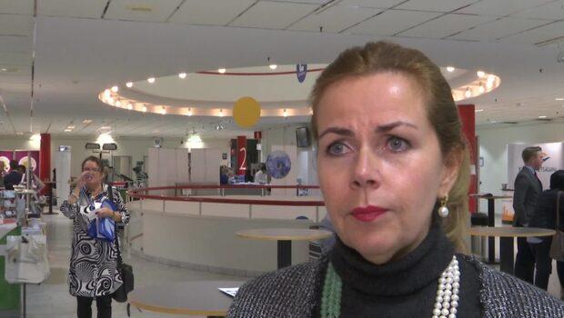 """Cecilia Wikström (L): """"Blivit nästan som en folkrörelse"""""""