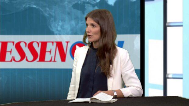 Jenny Madestam: De vann partiledardebatten i TV4