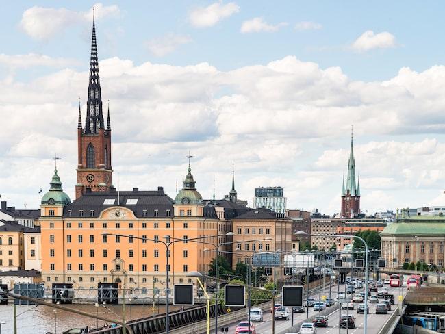 Så vet du om din dieselbil klarar ett eventuellt förbud i Stockholm.