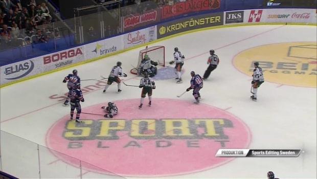Highlights: Växjö–Färjestad