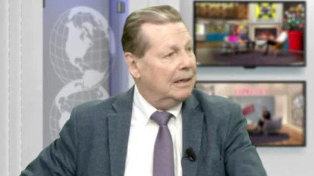 """Anders Björkman: """"Hon är helt överlägsen"""""""