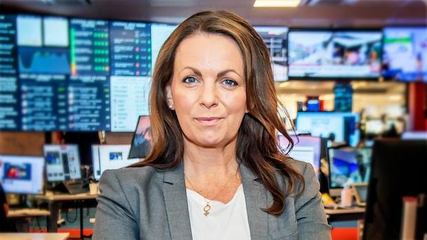 """Katarina Wennstam: """"Kontrollerna funkar inte alls"""""""