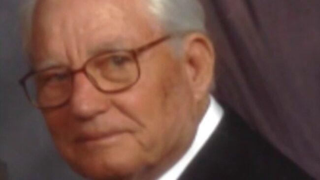 Leonard Cherry gick nyligen bort 95 år gammal efter en längre tids sjukdom.