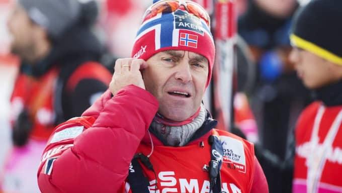 Arild Monsen Foto: Nils Petter Nilsson
