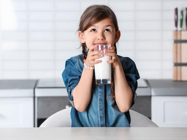 Kan ett blodprov avslöja om någon är laktosintolerant eller inte?