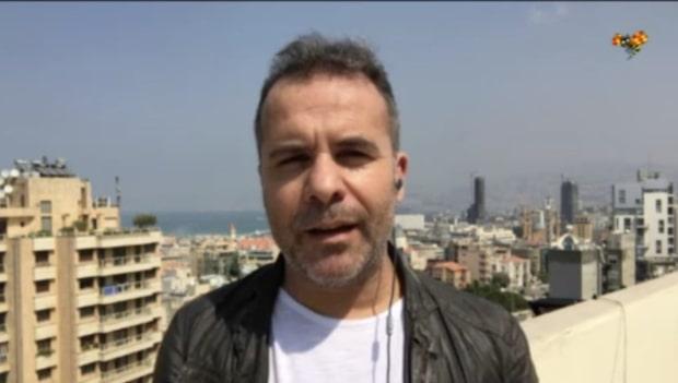 """Kassem Hamadé: """"Terrorhot måste ta på allvar av underrättelsetjänsten"""""""