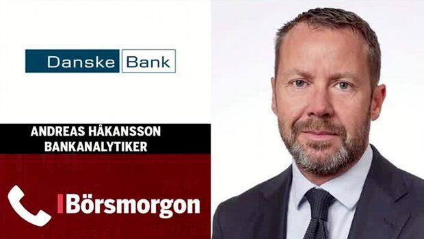 """Bankanalytikern om Swedbankutredningen: """"En negativ rapport"""""""