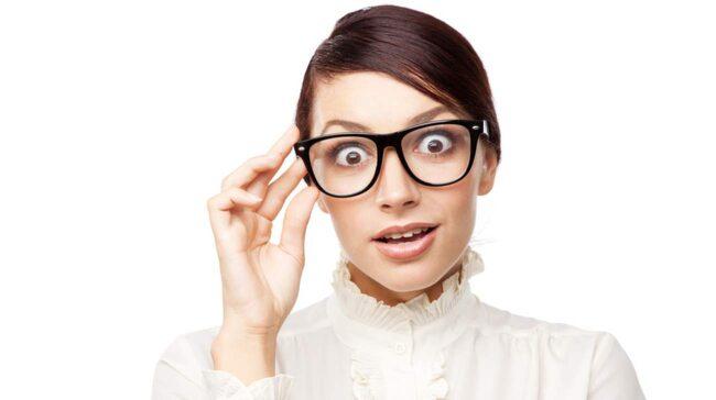 <span>Se bra ut i dina coola bågar. Här får du det klassiska tipset på hur du rengör dina glasögon på bästa sätt.</span>