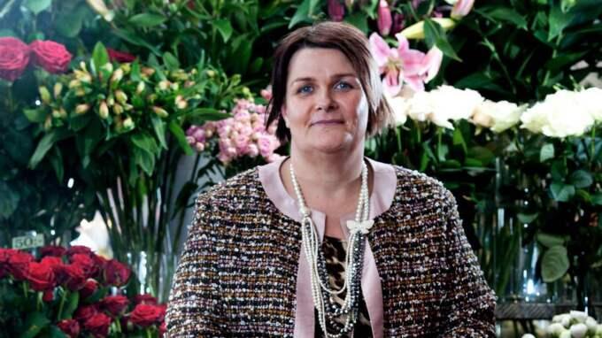 Anette Edlund fick kritik för att hon lät Sverigedemokraterna ha sin valvaka i sin restaurang. Då skänkte hon intäkterna till Frälsningsarmén. Foto: Jönköpings-Posten
