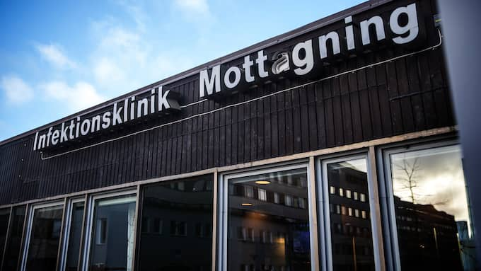 Smittspårningen från dem som insjuknat i mässlingen får nu konsekvenser på andra platser i Sverige. Foto: / GT/EXPRESSEN
