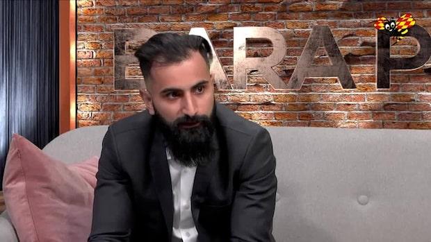 Hanif Bali berättar varför han är kontroversiell