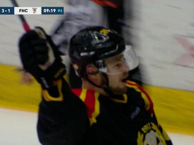 Höjdpunkter: Brynäs hakar på i slutspelsjakten