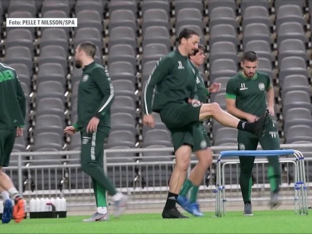 SportExpressen avslöjar: Allsvenskan får grönt ljus att sparka igång