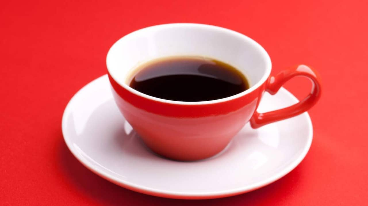 kaffe farligt för hjärtat