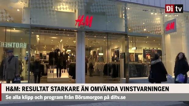 H&M ska stänga ner 250 butiker 2021 – Försäjlningen minskade 5% i september