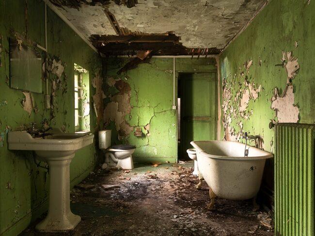 Det hemmaprojekt svenskarna tycker är svårast är renovering av badrum.