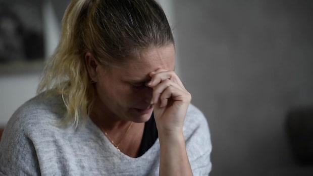 Hör Jennys ord om misshandeln