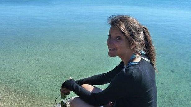 Elise, 30, dog mystiskt på paradisön–hittades upphängd i djungeln