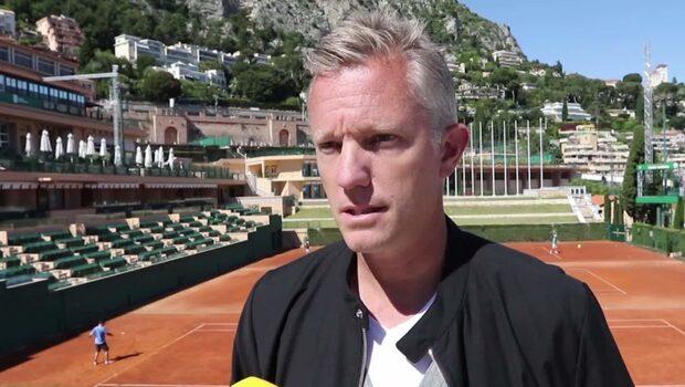 """Johansson hoppas på fler svenskar i Monaco: """"Vore jätteroligt"""""""