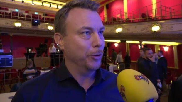 """Karlsson: """"Tippar noll guld så går det bra"""""""