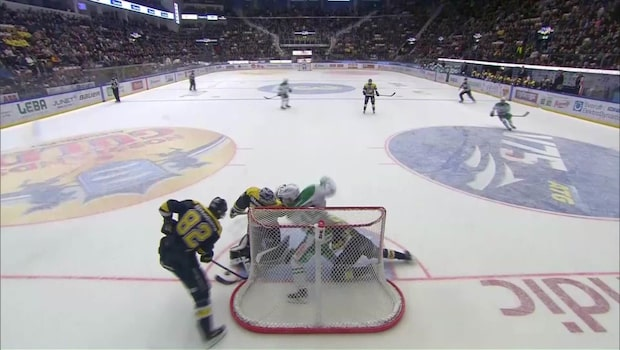 Highlights: HV 71 - Rögle