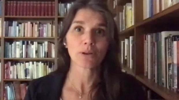 "Jenny Madestam: ""Klassisk keynesiansk politik"""