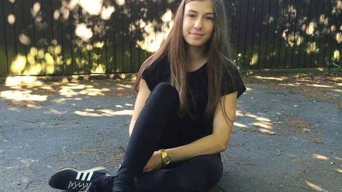 Hittades mördad. Emilie Meng försvann från Korsør i Danmark i somras. Hon hittades på julafton, mördad. Nu träder hennes vänner fram i tv för att få nya vittnen att berätta. Foto: PRIVAT