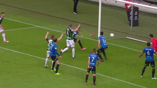 Highlights: GAIS-Trelleborg