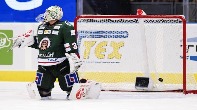 Foto: MATHIAS BERGELD / BILDBYRÅN